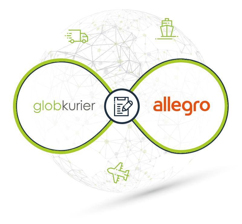 integracja z GlobKurier.pl