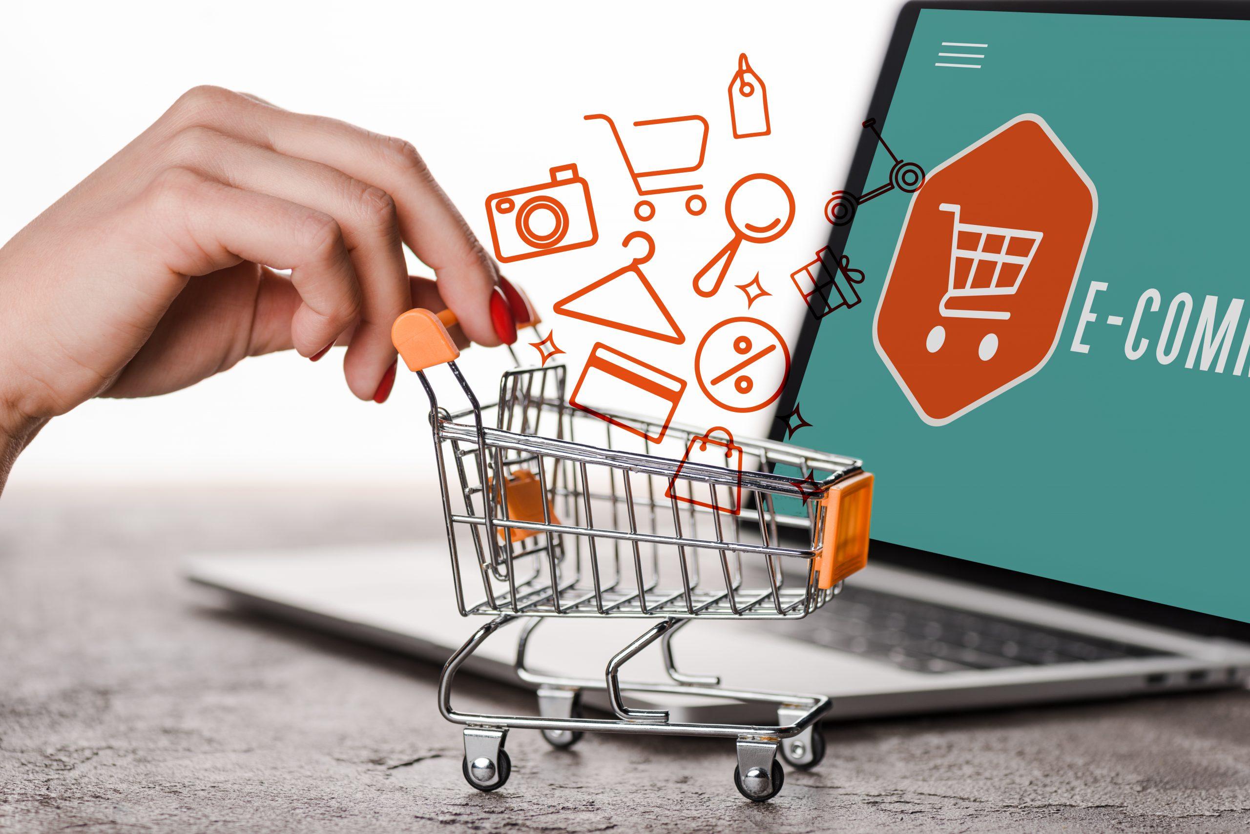 międzynarodowy sklep internetowy